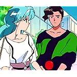 美少女戦士セーラームーン Android(960×800)待ち受け ミニが大好き! おしゃれな戦士達