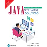 Java Software Solutions, 9Th Edition