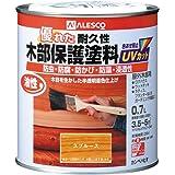 カンペハピオ 油性木部保護塗料 スプルース 0.7L