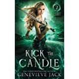 Kick The Candle: 2