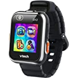 VTech Kidizoom DX2 Smartwatch, Black