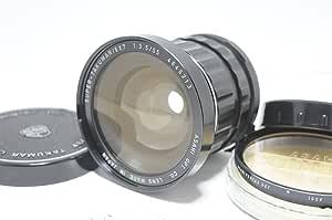 ペンタックス PENTAX SMC TAKUMAR 55mm F3.5 for 6x7 67