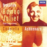 "Prokofiev: Pieces from ""Romeo & Juliet"" & ""Cinderella"""