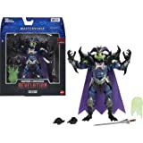 Masters of the Universe Masterverse Skelegod Action Figure 9-in Battle Figure, Gift for Kids Age 6 and Older and Adult Collec
