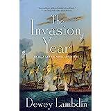 Invasion Year: An Alan Lewrie Naval Adventure: 17