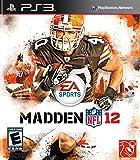 Madden NFL 12 (輸入版) - PS3