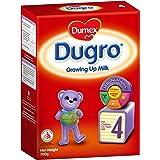 Dumex Dugro Stage 4 Growing Up Kid Milk Formula 700g,