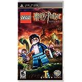LEGO Harry Potter: Years 5-7 (輸入版) - PSP