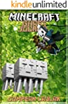 Minecraft Journal Stories: Journal of a Ghast (An Unofficial Minecraft Book)