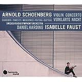Schoenberg: Violin Concerto - Verklärte Nacht