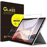GesMa マイクロソフトSurface Pro 7 ガラスフィルム 12.3インチ 第10世代サーフェスプロ7 フィルム Surface Pro 6 /Surface Pro 4/ Surface Pro 5/Surface Pro 2017適用