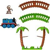 Fisher-Price GJX83 Thomas & Friends Trackmaster Monkey Trouble Thomas Track Set