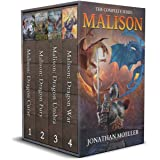 Malison: The Complete Series