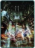 ファイナルファンタジー カードスリーブ XIII-2
