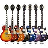 BLITZ by Aria Pro ブリッツ エレキギター BLP-450 レスポールタイプ エントリーモデル CS…