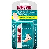 BAND-AID(バンドエイド) マメ・靴ずれブロック レギュラーサイズ 5枚