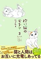 拾い猫のモチャ3