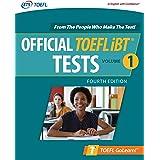 Official TOEFL iBT Tests (Toefl Golearn!)