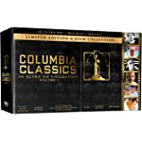 Columbia Classics 4K Ultra HD Collection (Mr. Smith Goes to Washington / Lawrence of Arabia / Dr. Strangelove / Gandhi / A Le