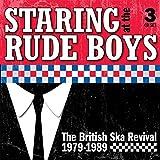 Staring At The Rude Boys: The British Ska Revival 19791989 (3Cd)