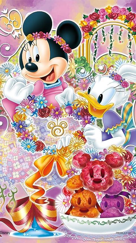 ディズニー XFVGA(480×854)壁紙アニメ画像21141 スマポ