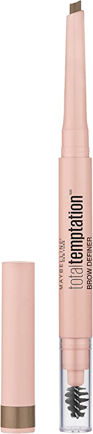 Maybelline Total Temptation Brow Definer Eyebrow Pencil - Blonde