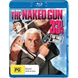 The Naked Gun 33 1/3 - The Final Insult (Blu-ray)