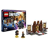LEGO Dimensions Fantastic Beasts Story Pack TTL