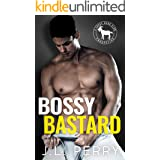 Bossy Bastard: A Hero Club Novel