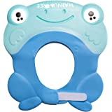 Walnut Tree Infant Love 1st USA Pediatricians Approved Bath Shower Visor Protection Soft Cap for Shower and Bath Time Safety