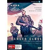 Danger Close: The Battle of Long Tan (DVD)