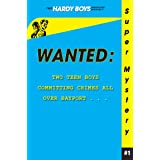 Wanted (Volume 1)