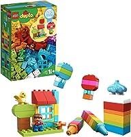 レゴ(LEGO) ブロック おもちゃ デュプロのいろいろアイデアボックス<DX> 10887 知育玩具 ブロック おもちゃ 男の子