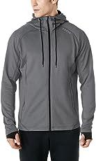 (テスラ) TESLA メンズ オールシーズン 軽量 ランニング ジャケット フード付き [UVカット・防風] MKJ