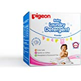 Pigeon Baby Laundry Detergent Powder, 1000 g , Packaging may vary