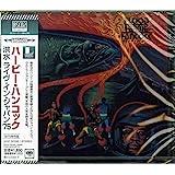 Flood (Blu-Spec CD2)