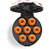 Dash DDM007GBDP04 Mini Donut Maker Machine for Kid-Friendly Breakfast, Snacks, Desserts & More with Non-stick Surface, Makes