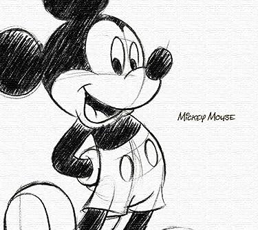 ディズニー  iPhone/Androidスマホ壁紙(960×854)-1 - ミッキーマウス