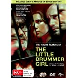 The Little Drummer Girl (DVD)