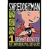 Secret Identity: 01
