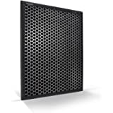 Philips Series 2000 Air Purifier Active Carbon Filter (AC Filter), Black, FY2420/20