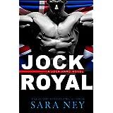 Jock Royal (Jock Hard Book 4)
