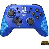 【任天堂ライセンス商品】ワイヤレスホリパッド for Nintendo Switch ブルー【Nintendo Swit…