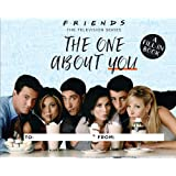 Friends: The One About You: A Fill-In Book