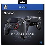 NACON Controller Esports Revolution Unlimited Pro V3 PS4 / PC 有線/無線 ナコン-311608 [並行輸入品]