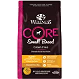 Wellness CORE Small Breed Puppy Dry Dog Food 4lb