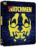ウォッチメン コンプリート ブルーレイ 限定スチールブック仕様 [Blu-ray 日本語有り] (輸入版)