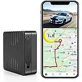 車両追跡用 GPS発信器 大容量バッテリー CloudGPS【plan-MH1】 5000mAh搭載 ProLite版App 1ヶ月使い放題 GPSトラッカー