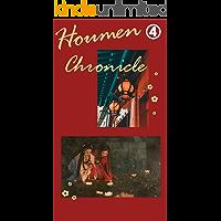 Houmen Chronicle Volume 4 (English Edition)