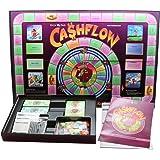 cashflow 101-Cashflow 101 Board Game - Robert Kiyosaki Game Robert Kiyosaki Cashflow Board Game + FREE Expedited Shipping